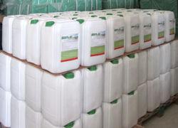 производство пестицидов в России